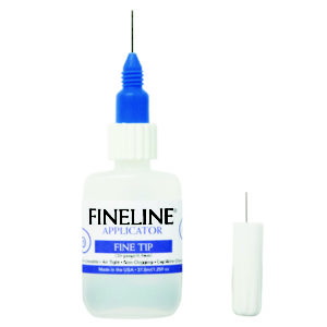 FINELINE® Applicator & Nib Set