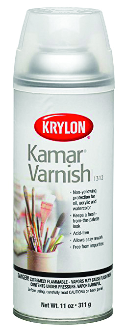 KRYLON® Clear Coats & Varnishes