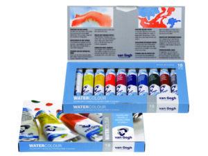 VAN GOGH® Watercolours Sets