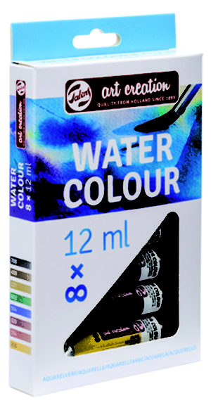 TALENS® Art Creation Watercolour Sets