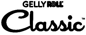 GELLY ROLL® Classic™ 08 Medium Point