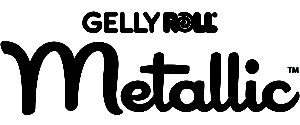 GELLY ROLL™ Metallic Sets and Displays