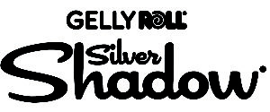 GELLY ROLL® Silver Shadow® Set and Display