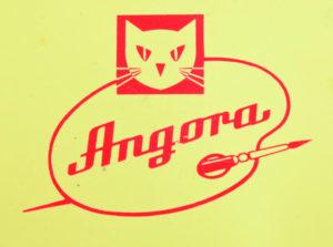 ANGORA® Watercolour Set
