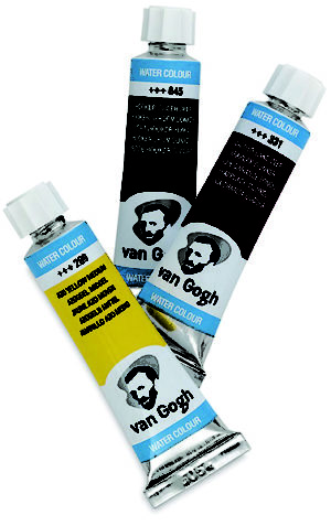 Van Gogh®Watercolours-10ml