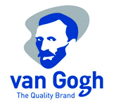 VAN GOGH Oil Colours, 40 ml tubes