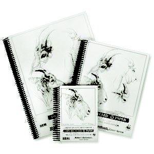 Robert Bateman Sketchbooks