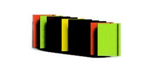 EcoQua Blank & Dotted Page Notebook Bundles - A6 (10.5cm x 14.8cm)