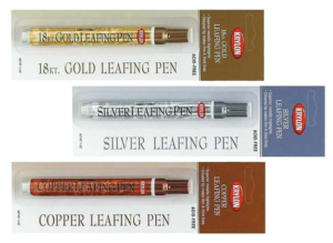 KRYLON® Metallic Leafing Pens