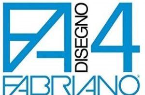 Fabriano® Disegno 4 Sheets