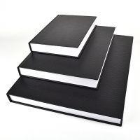 Heinz Jordan Permanent Sketchbooks