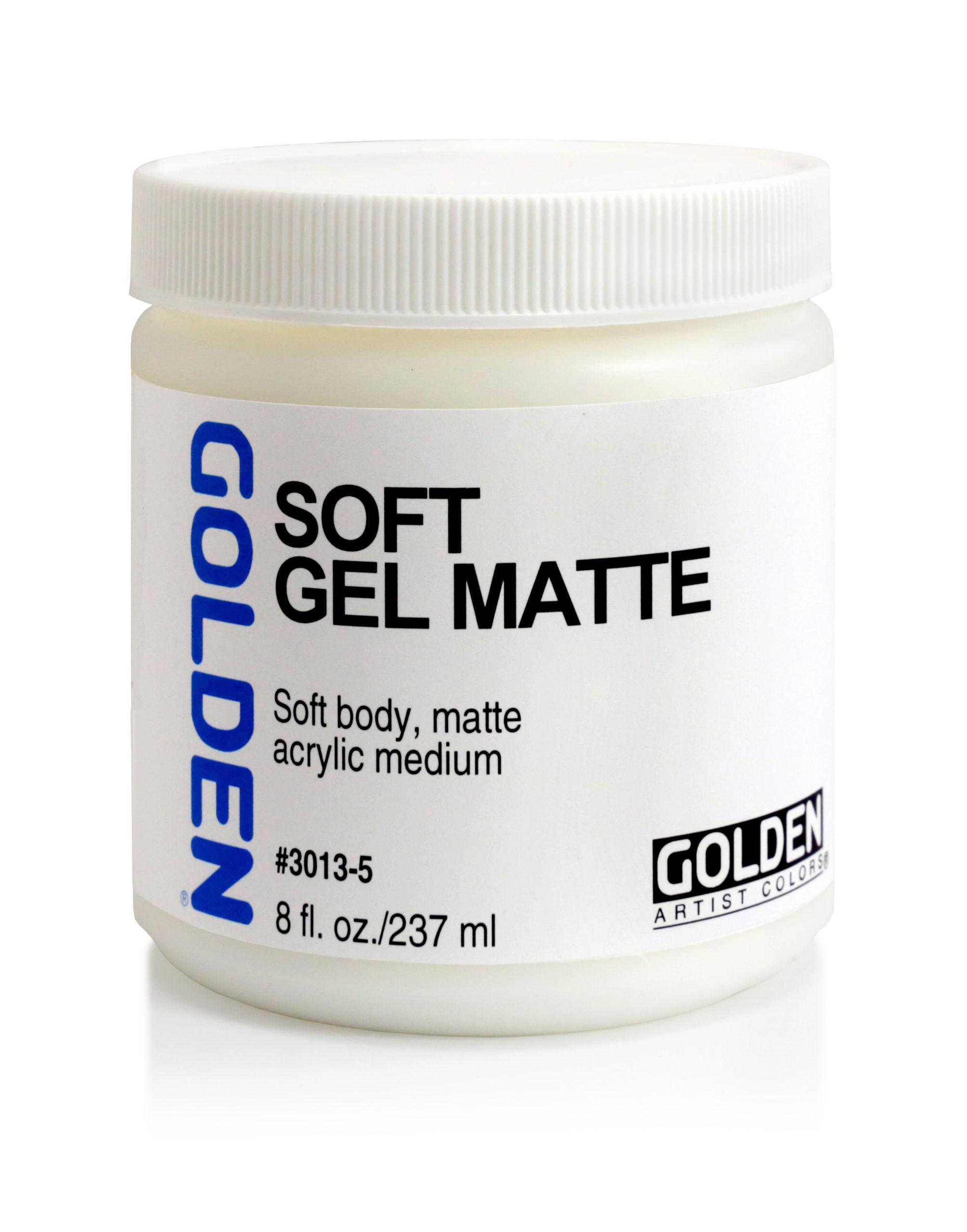 Soft Gel Matte