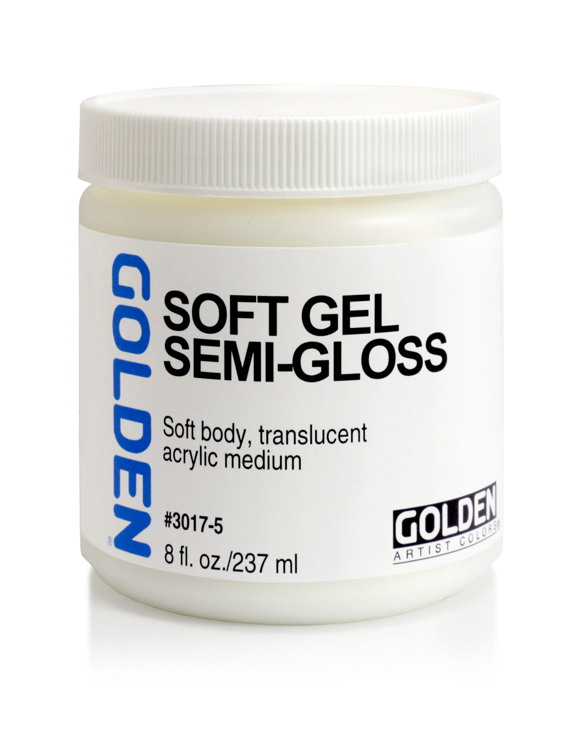 Soft Gel Semi-Gloss