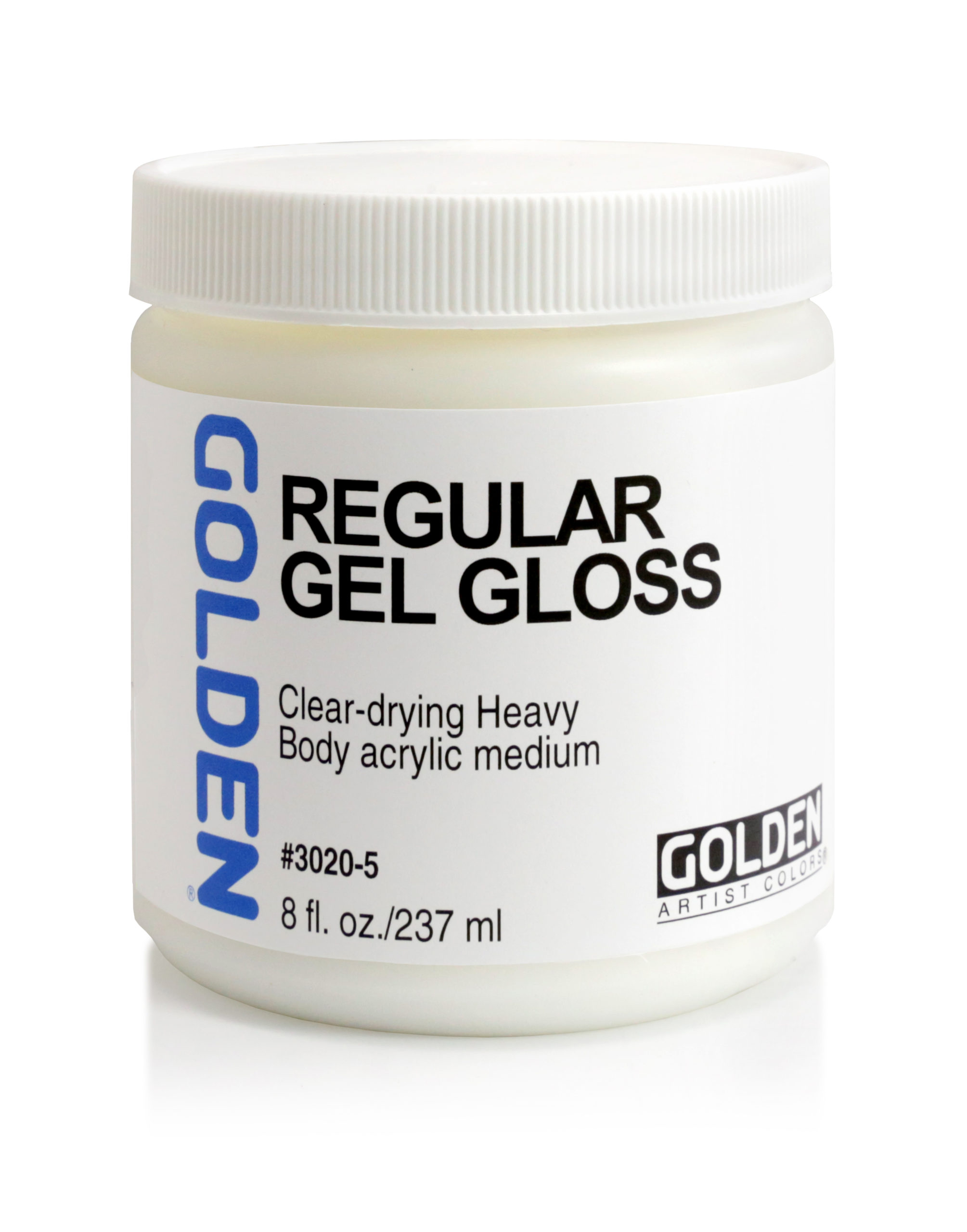 Regular Gel Gloss