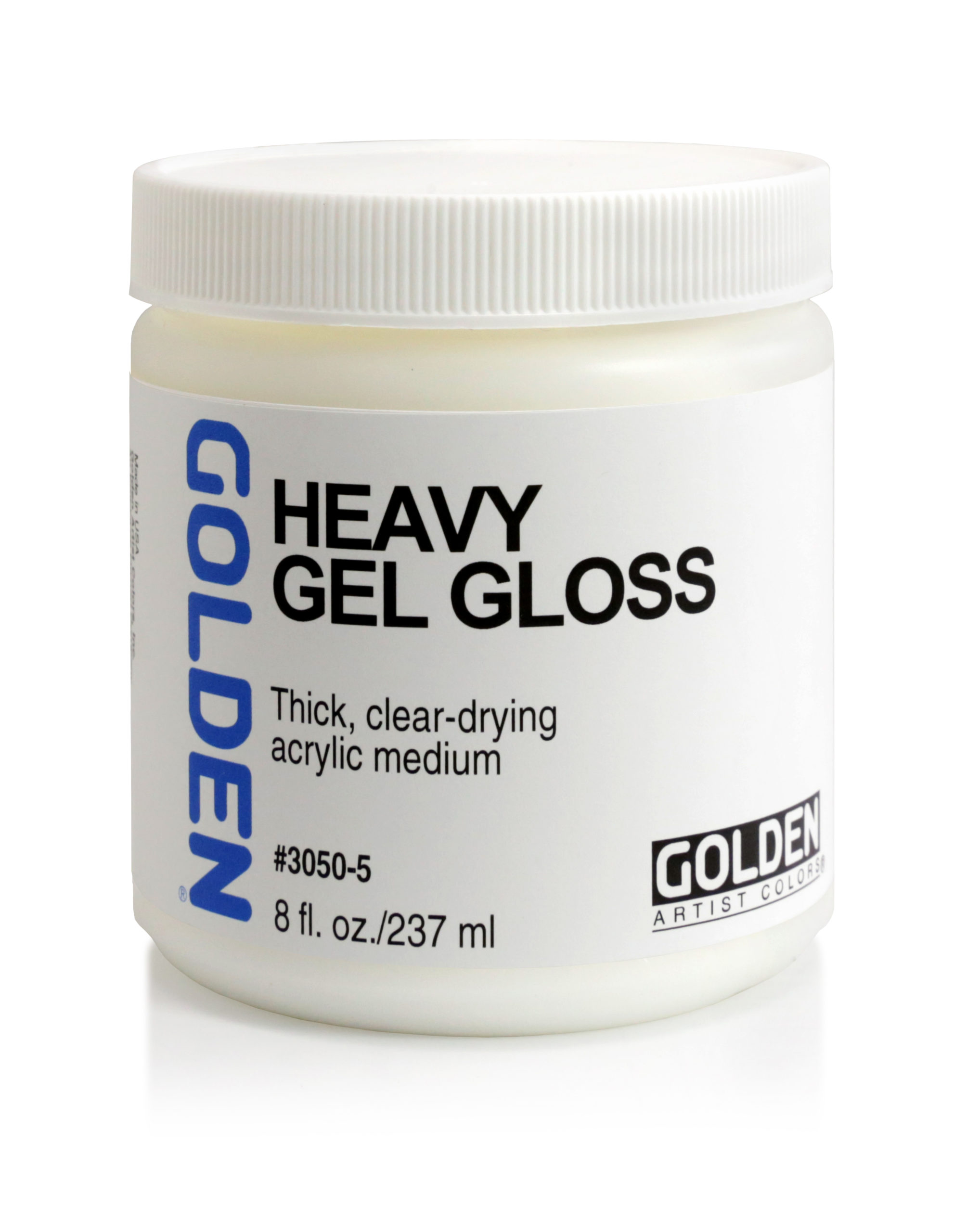 Heavy Gel Gloss