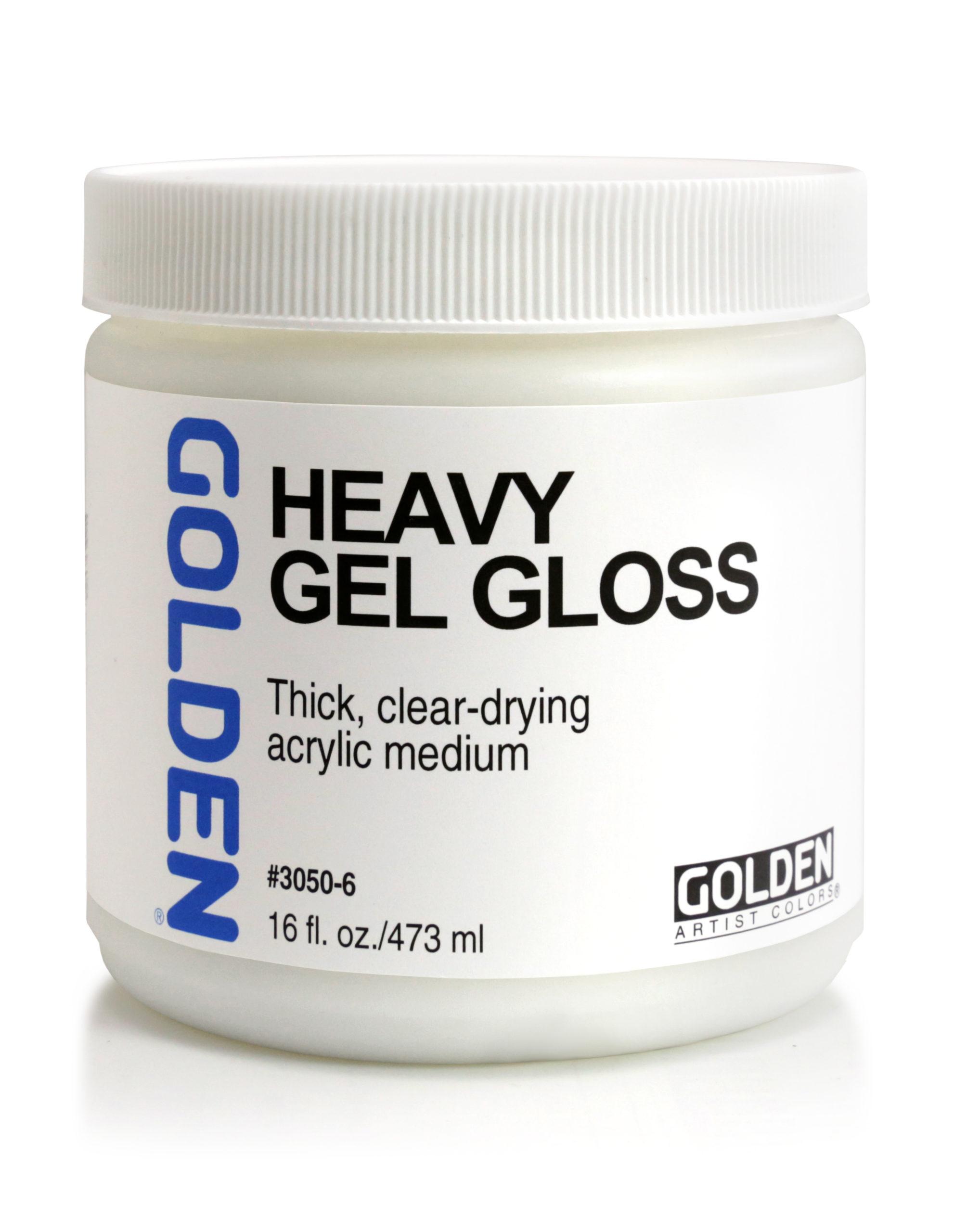 Extra Heavy Gel Gloss