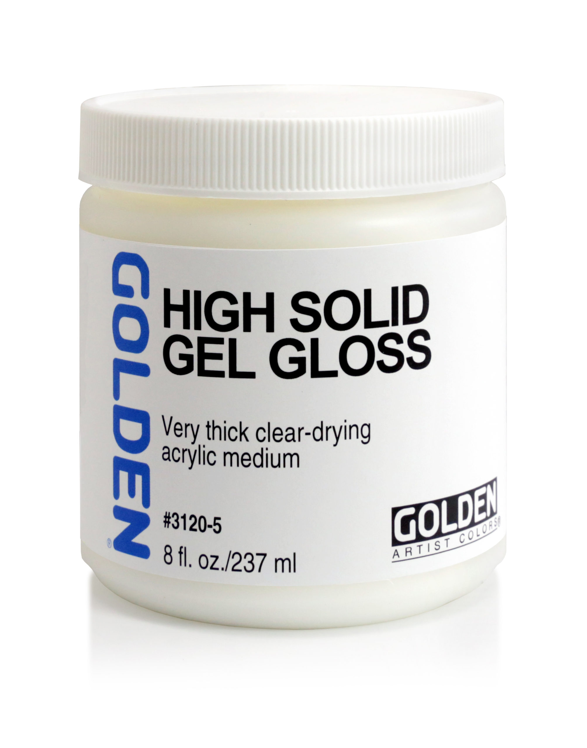 High Solid Gel Gloss
