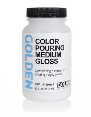 Pouring Medium Gloss