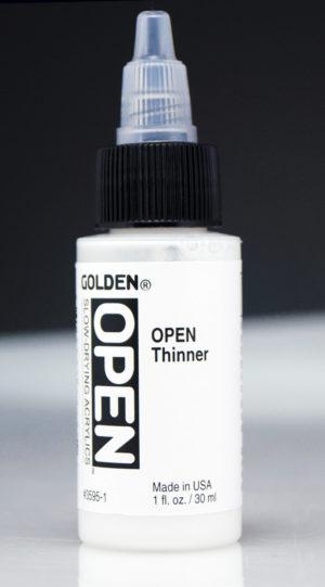 OPEN Thinner
