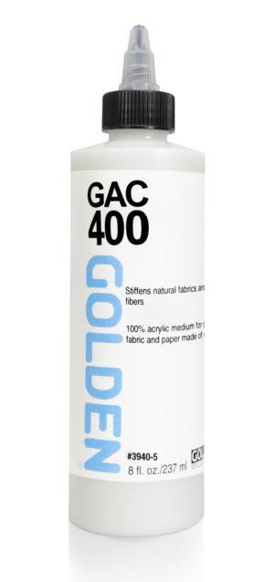 GAC 400