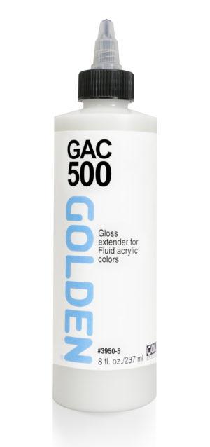 GAC 500