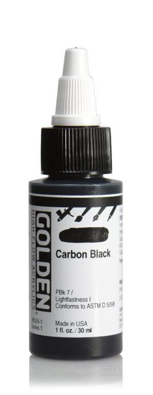 HF Carbon Black