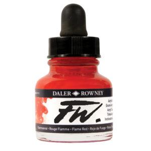 FW Fluid Acrylic Ink 1oz
