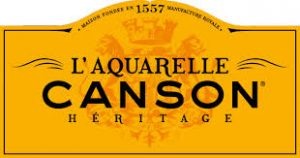 Canson® L'Aquarelle Heritage Watercolour Papers