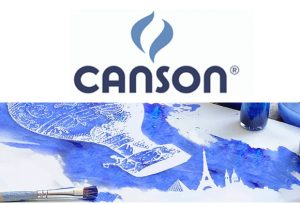 Canson® Watercolour Papers