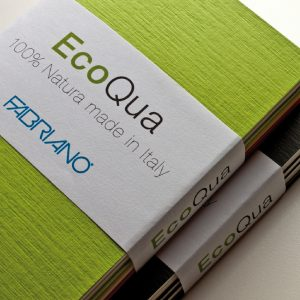 Fabriano EcoQua Books