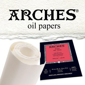 Arches® Oil Papers