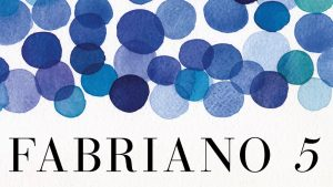 Fabriano® 5 Watercolour Papers