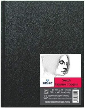 Canson® Artist Series Hardcover Books