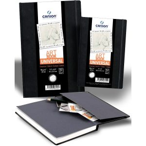 Canson® Universal Sketch Hardcover Art Books