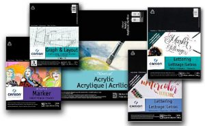 Canson® Speciality Pads