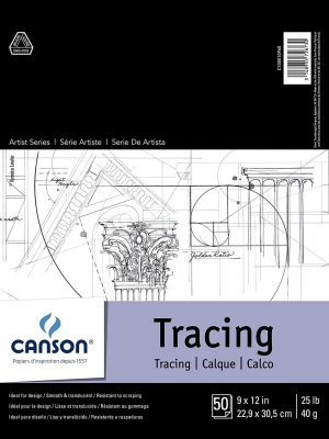 Canson® Tracing Pads