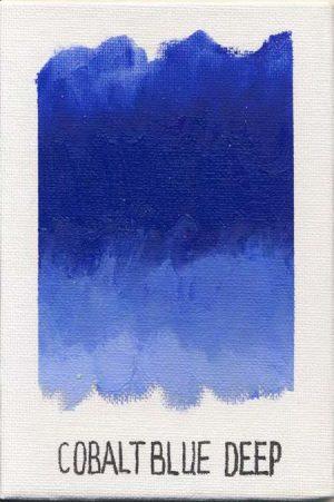 WILLIAMSBURG oils COBALT BLUE DEEP 937