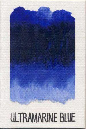 WILLIAMSBURG oils ULTRAMARINE BLUE 942