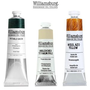 Williamsburg Handmade Oils