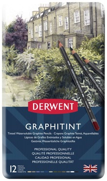 Derwent Graphitint