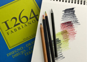 Fabriano 1264 Drawing & Sketch Pads