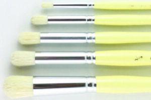 SERIES 18 HJ Round Domed Stipple Brush