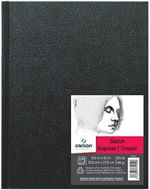 Canson® Hardcover Sketchbook Series