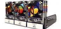 QoR - 6 Tube Set Merchandiser - M732900P